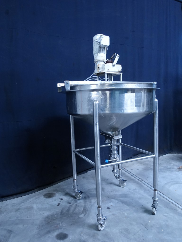 - Processed cheese equipment