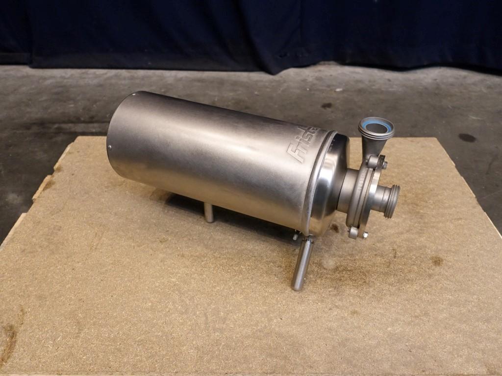 Fristam FP3402/75A Centrifugal pumps