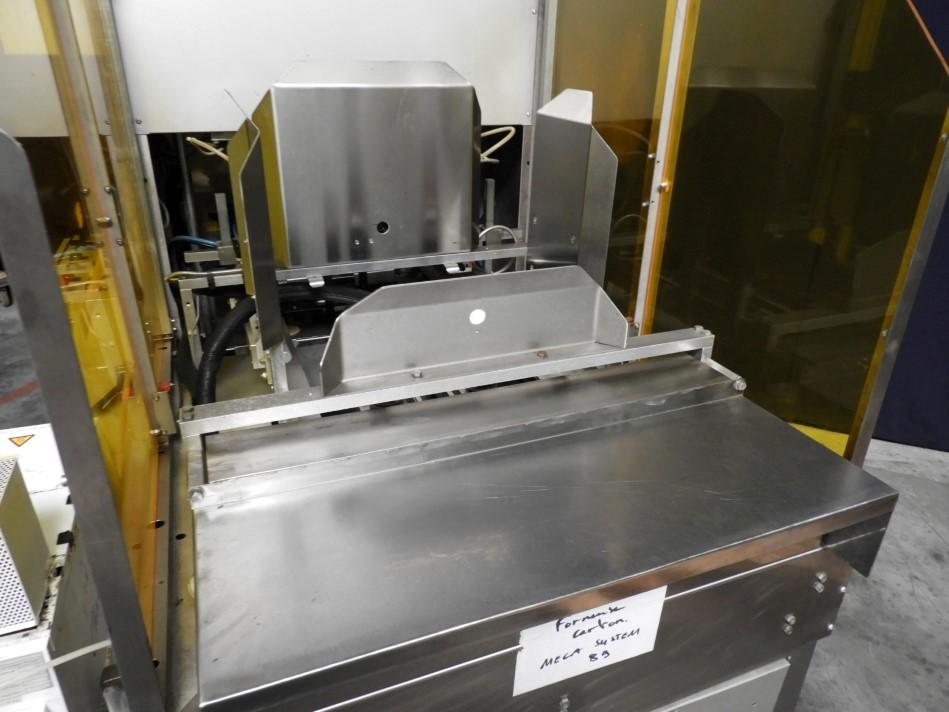 Meca System BMF40 Embaladores