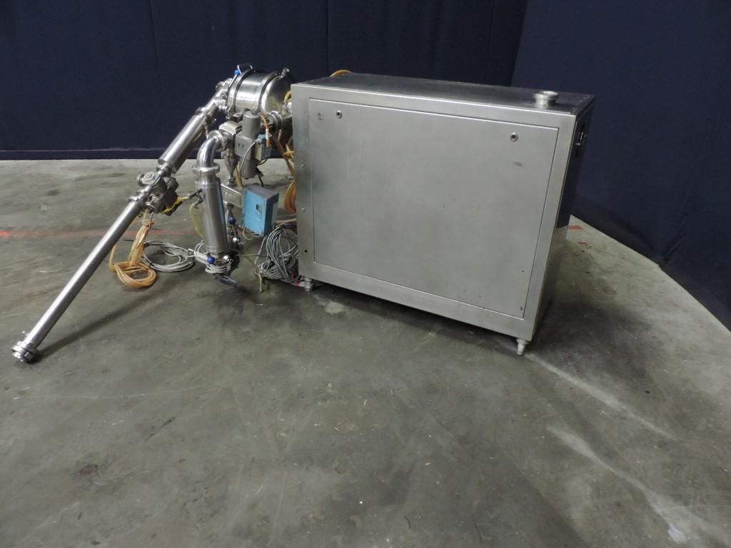 Mondomix - Foaming machines