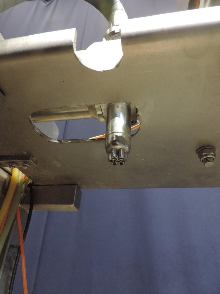 Doselec VOL1 Dosing machines