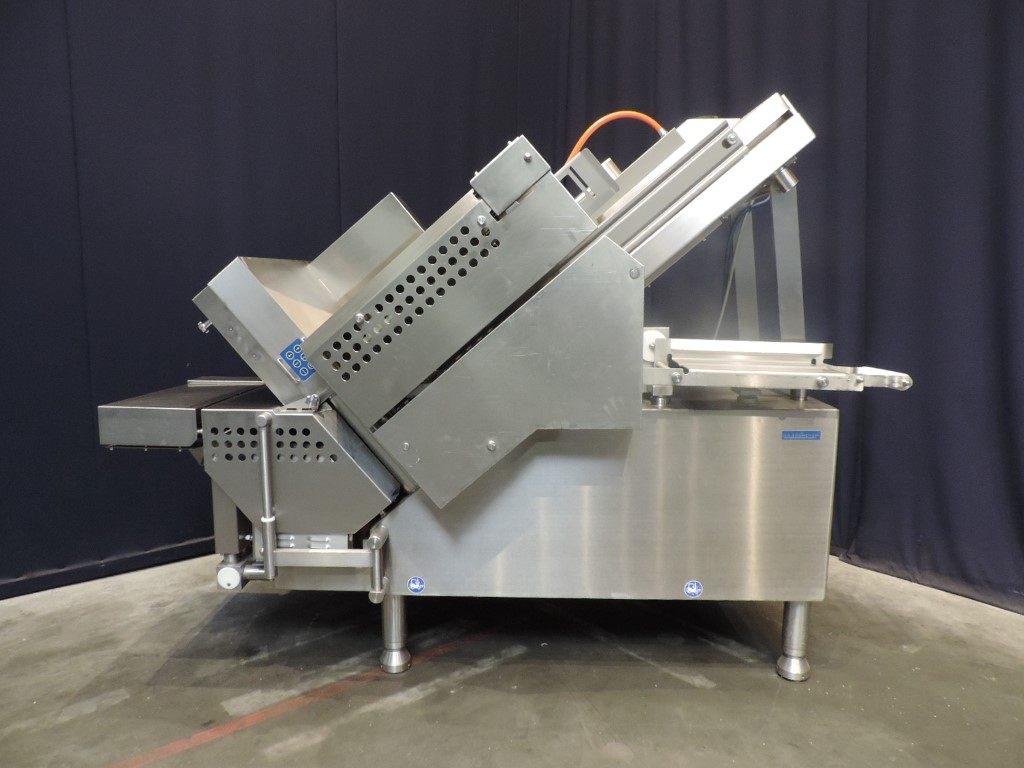Weber SLC902 Cheese equipment