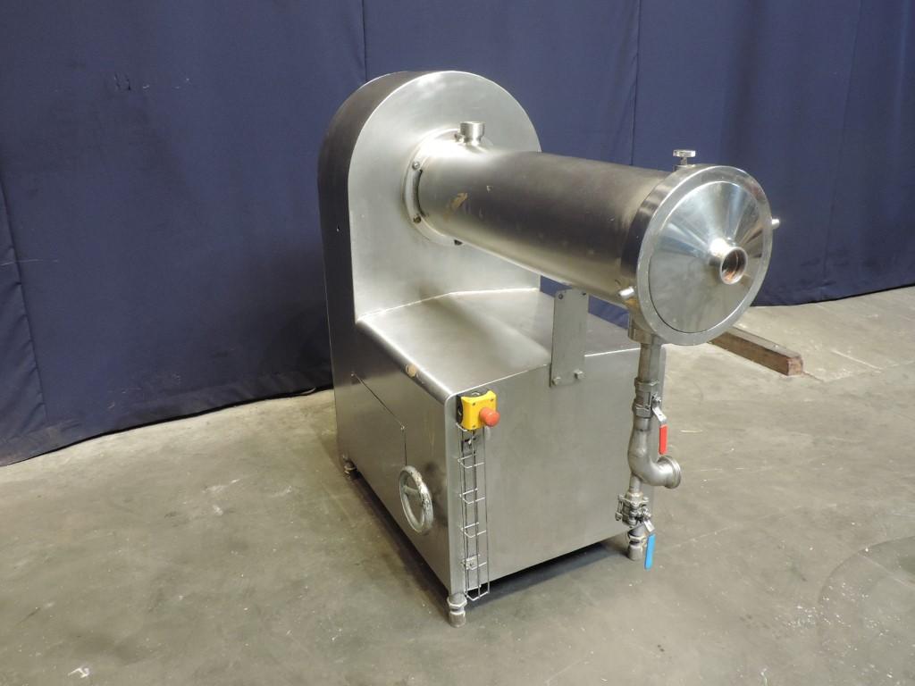 Gerstenberg & Agger Pinmixer 50 ltr Margarine equipment