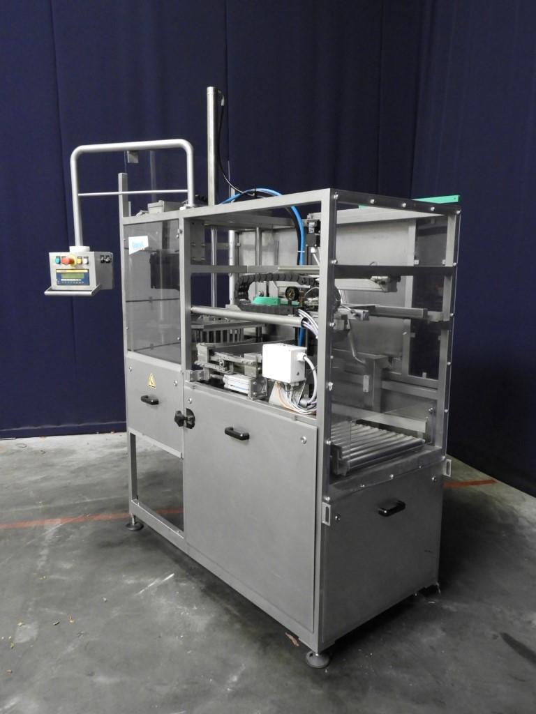 Groba ACSC-550 Cheese equipment