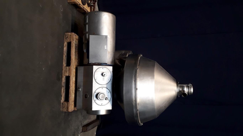 Alfa Laval MRPX 214 TGV-74 Cream separators