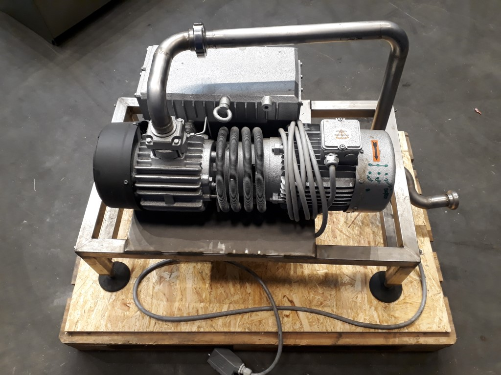 Busch RC0100 E502 Other pumps