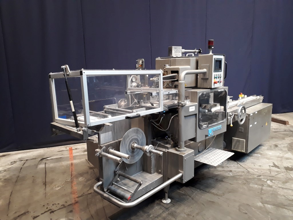 SIG FD165 Butter/Margarine filling machines