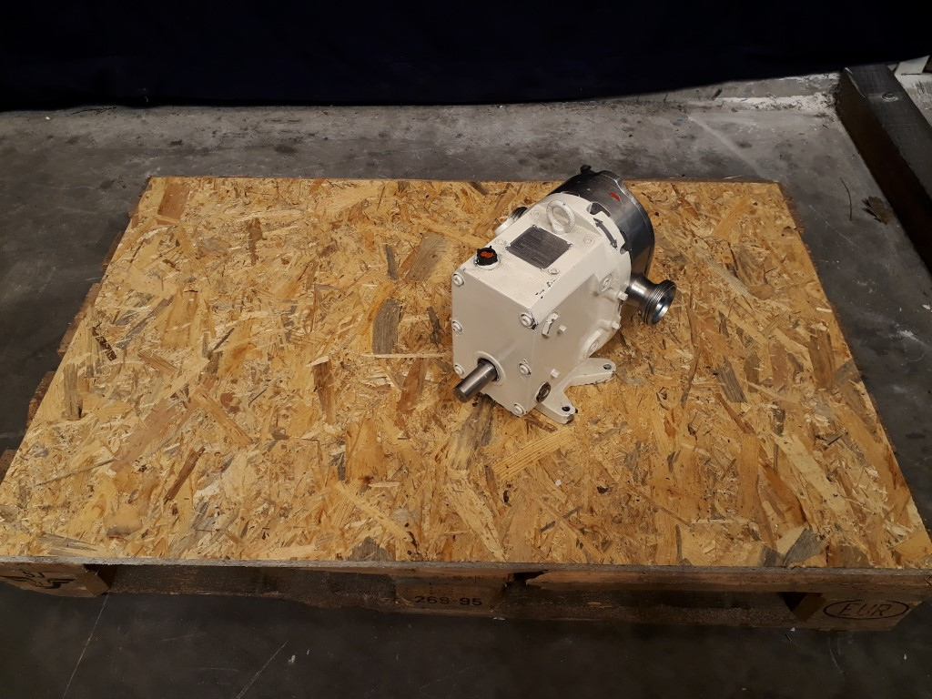 Indag IN1CC25VTD40 Lobe rotary pumps