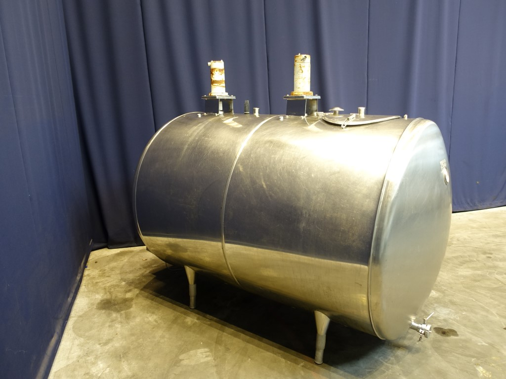 IK 2900 Storage tanks