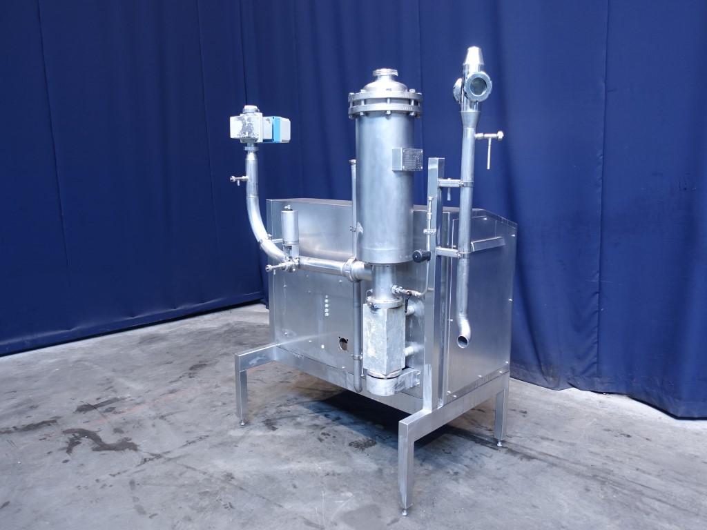 Burdosa Foaming machine Foaming machines