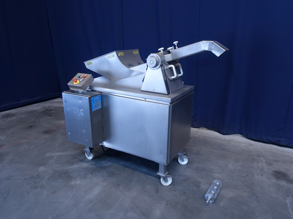 Schuy SHG Butter equipment