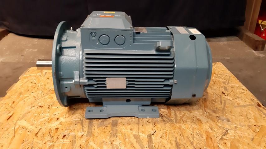 ABB M3AA 160 MLC 2 Diverse / Overige machines