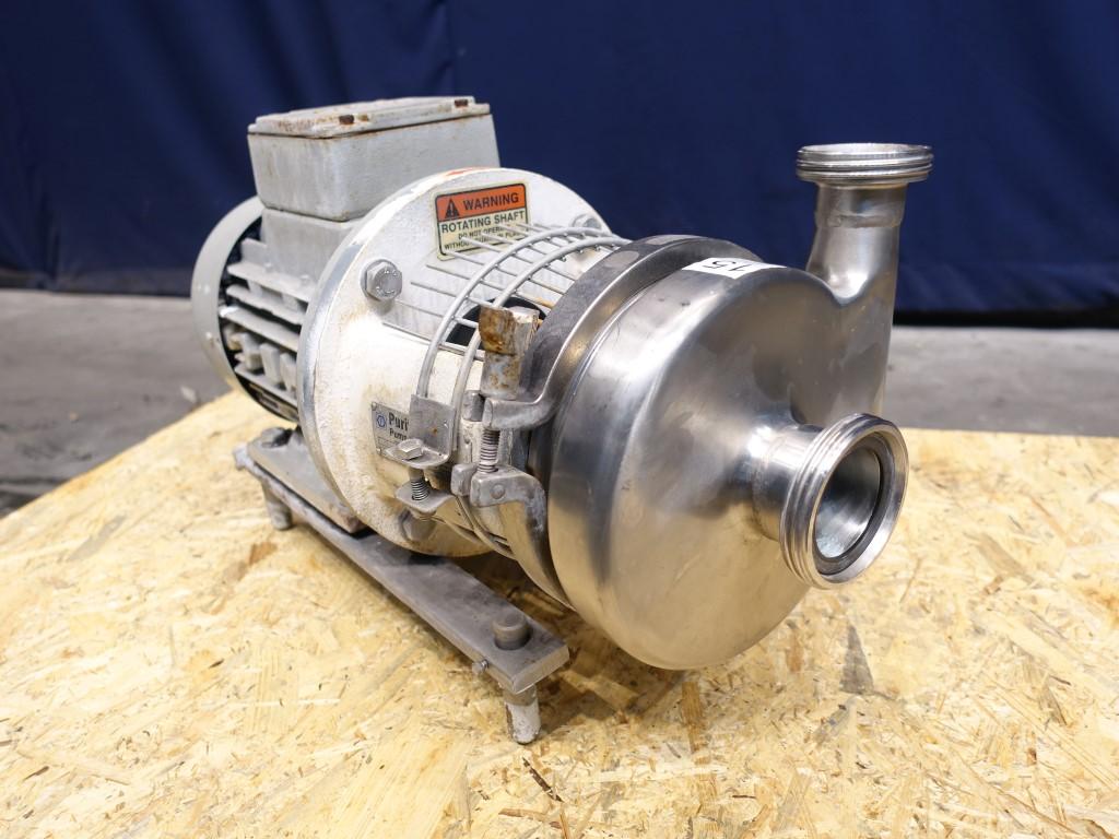 Waukesha C216MDE1001 Centrifugal pumps