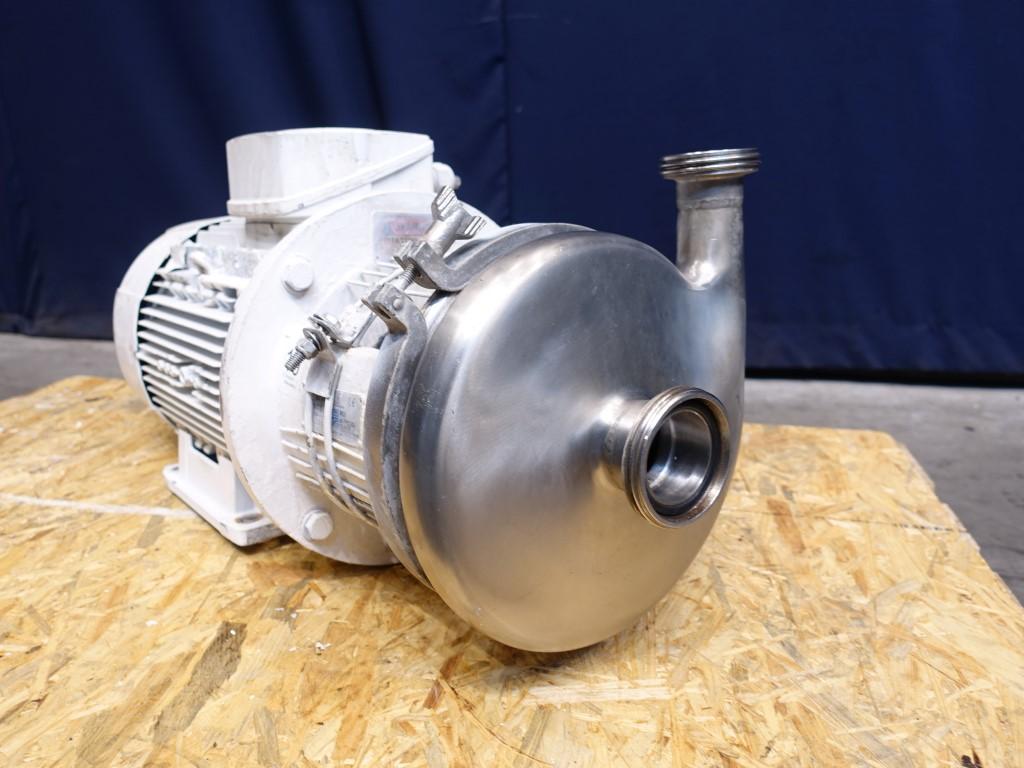 Waukesha C218 MDDS132 Centrifugal pumps