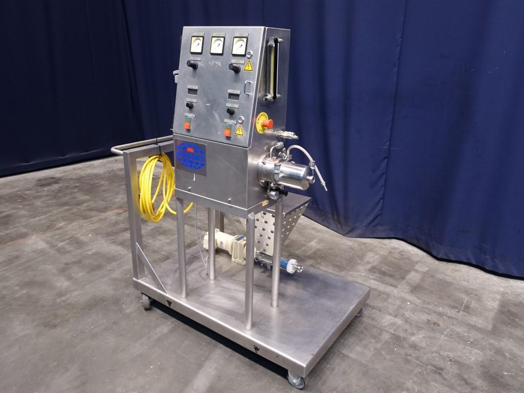 Mondomix Mini Mondo A-05 Lab equipment