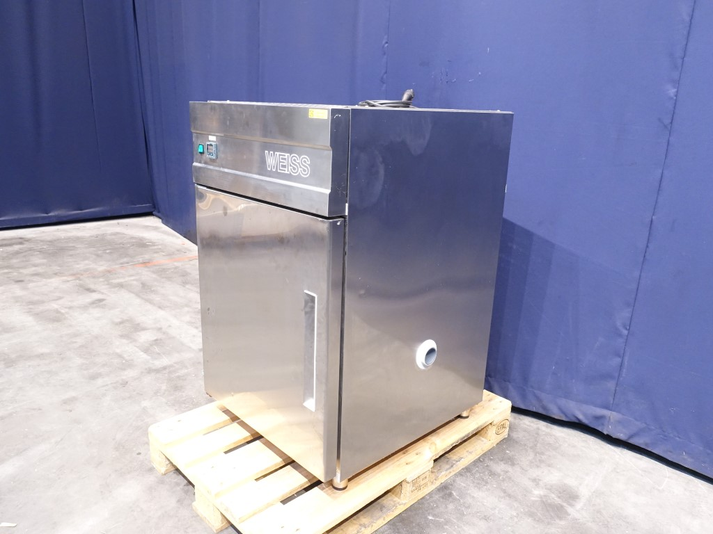 Weiss Enet Industrietechniek B.V. Heat shock cabinet Lab equipment