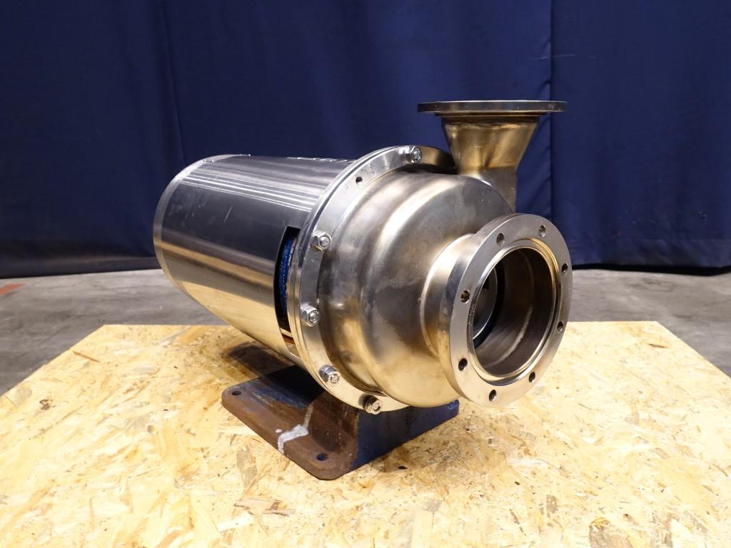 Holstein & Kappert Finerssa S II/50B Centrifugal pumps