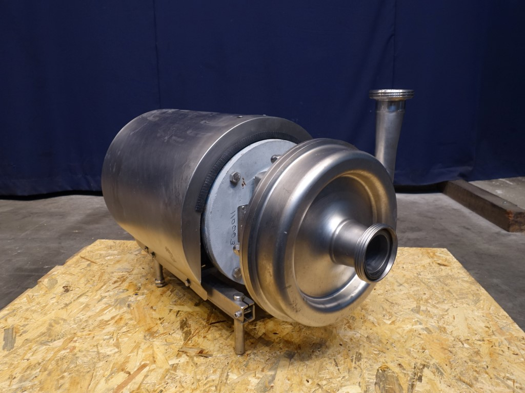 Alfa Laval LKH30/200 Centrifugal pumps