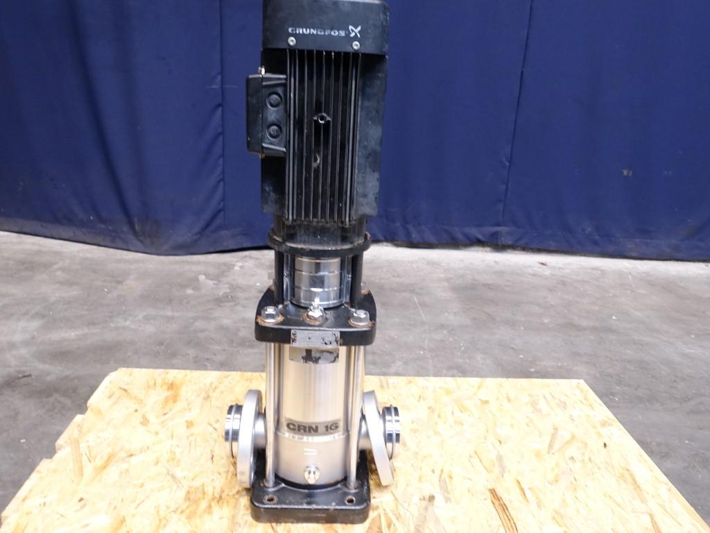 Grundfos CRN16-30 A-F-G-BUBV Centrifugal pumps