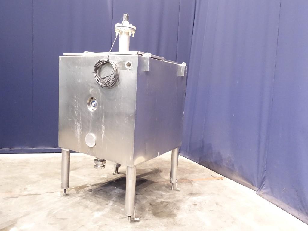 N.N. Blade mixer Batch mixers