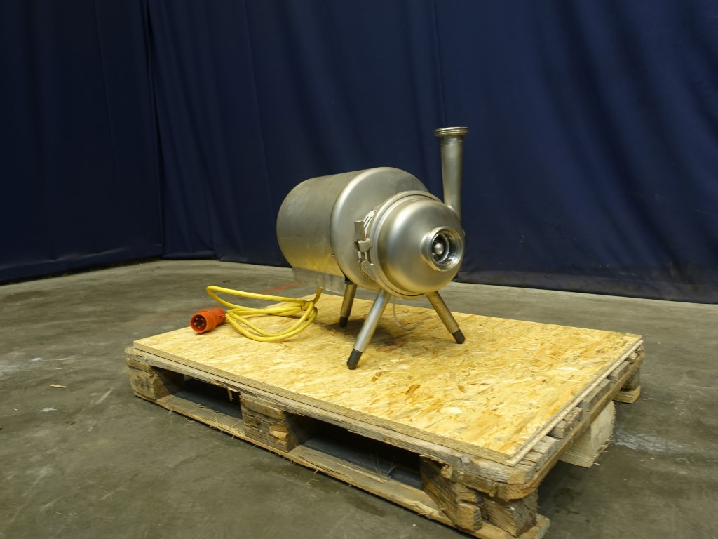 APV W+35/35 Centrifugal pumps