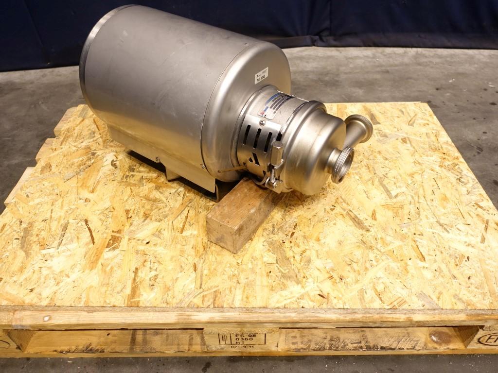 APV W+22/20-220N 142 Centrifugal pumps