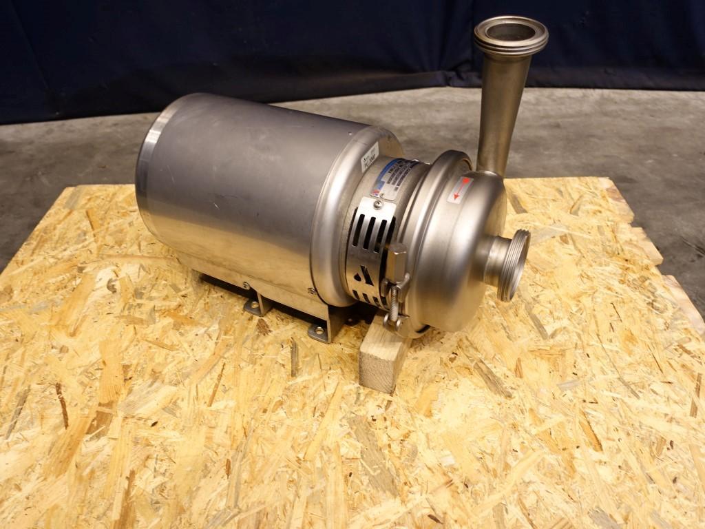 APV W+35/35-220 160 Centrifugal pumps
