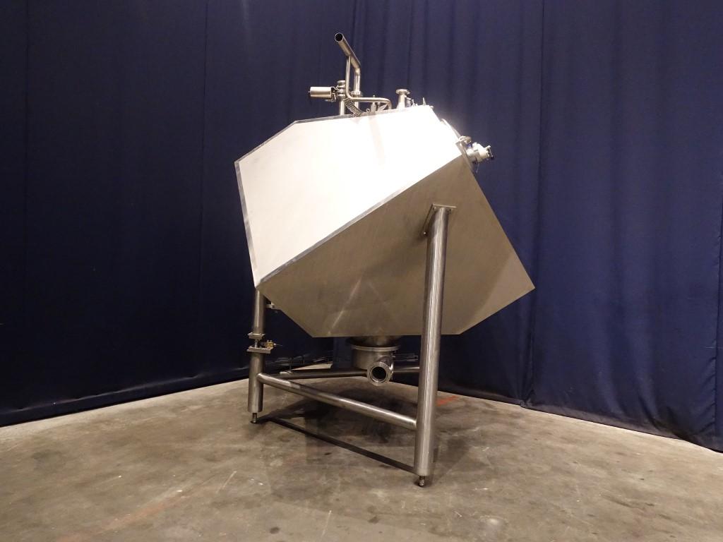 V1200 Powder dissolvers