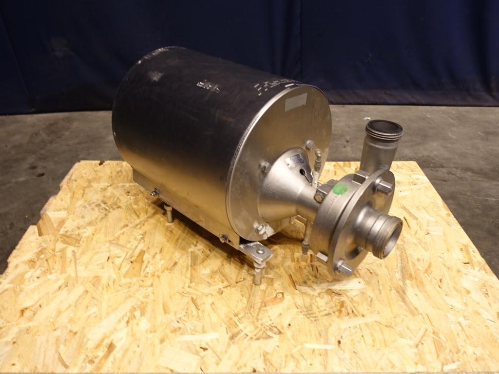 Fristam FPE 3522 A Centrifugal pumps