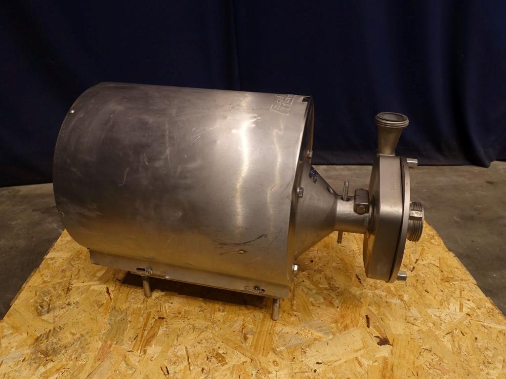 Fristam FPE 742 A Centrifugal pumps