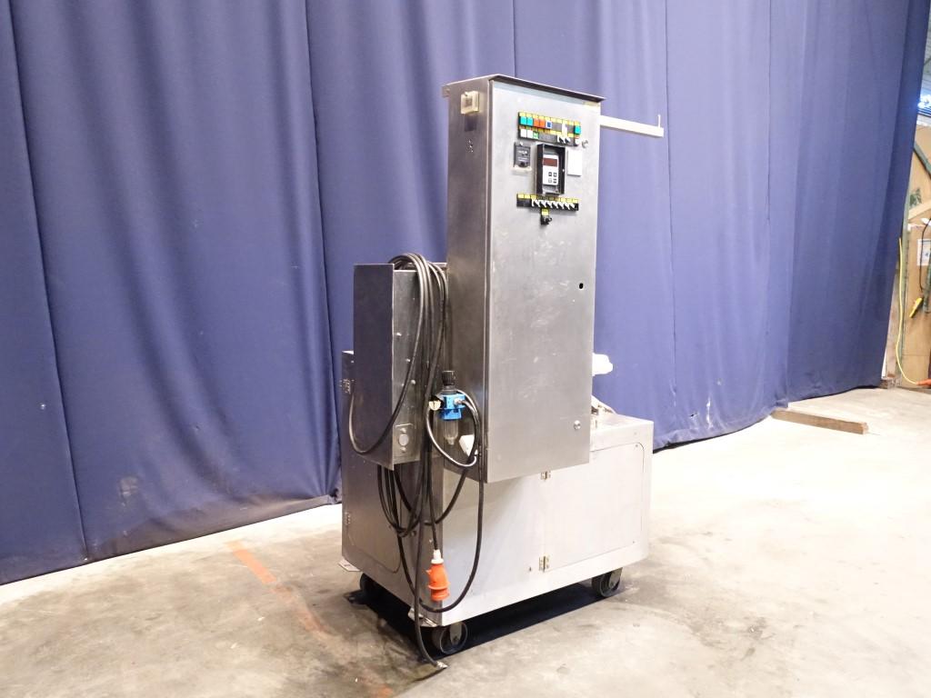 Big Drum Modell 12 E Ice machines