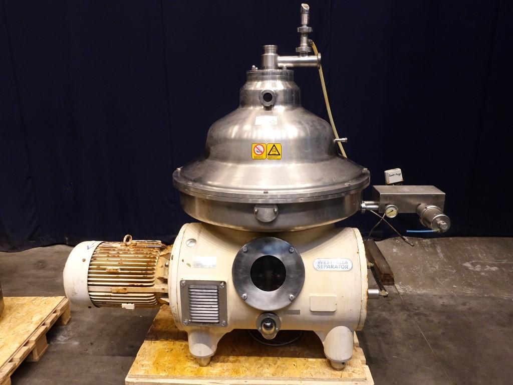 Westfalia MSD 60-01-076 Other separators