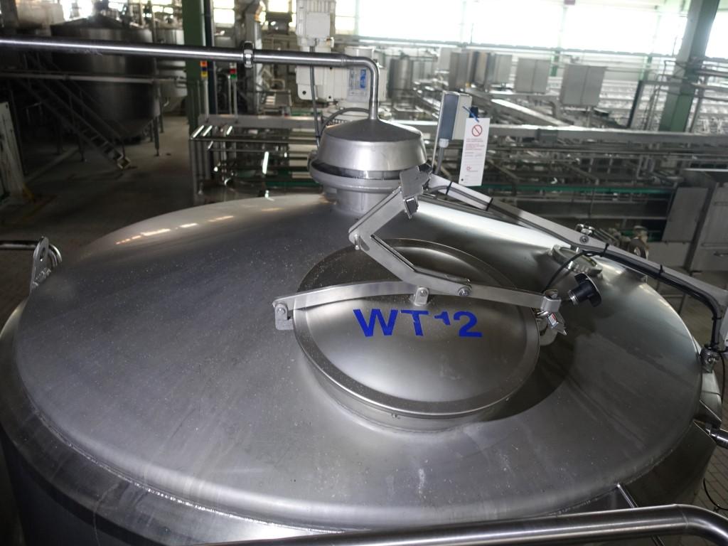 Kuipers - Process tanks
