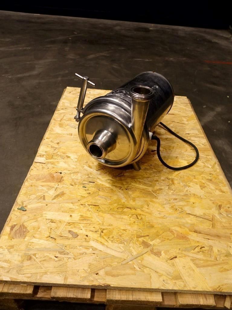 Alfa Laval FM1 Centrifugal pumps