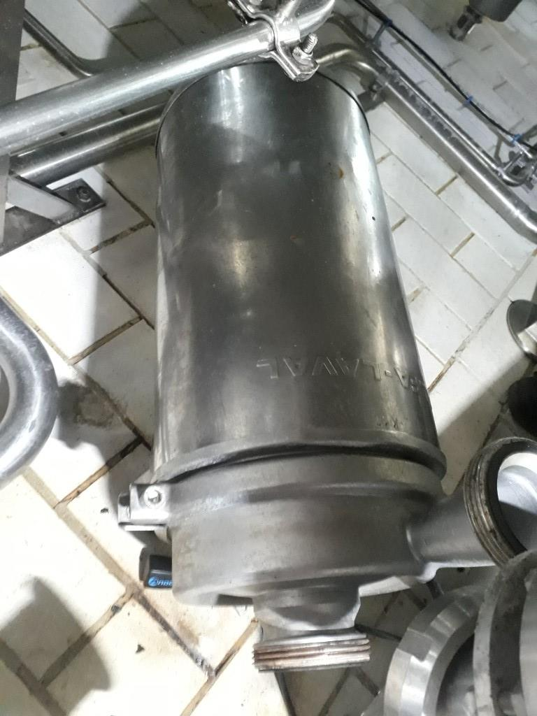Alfa Laval FM-3A Centrifugal pumps