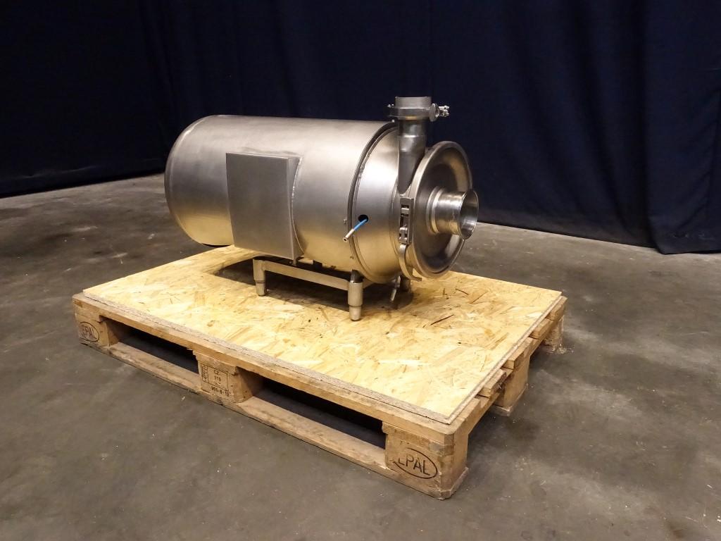 APV Pasilac ZMH4 Centrifugal pumps