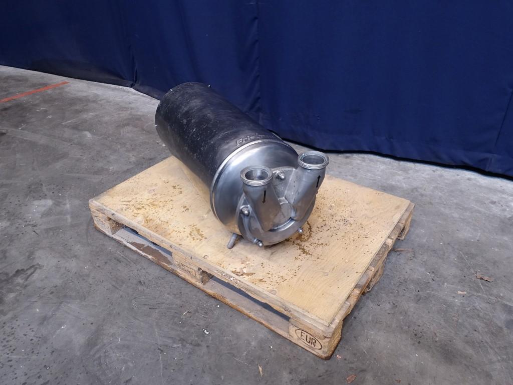 Fristam FZ 22A Self-priming pumps