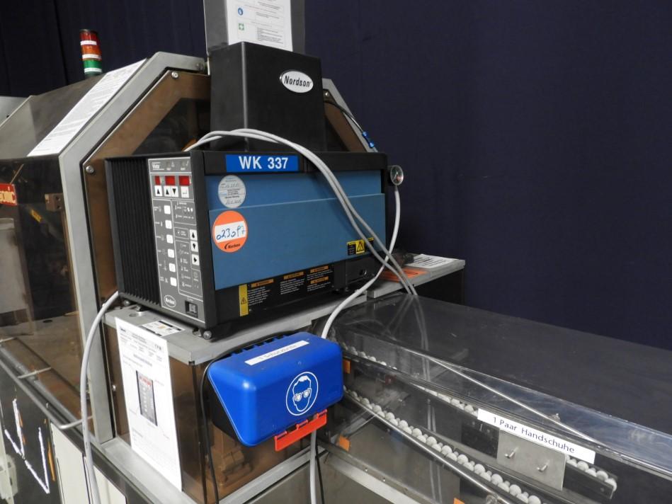 Somic TA40 In/verpakkers