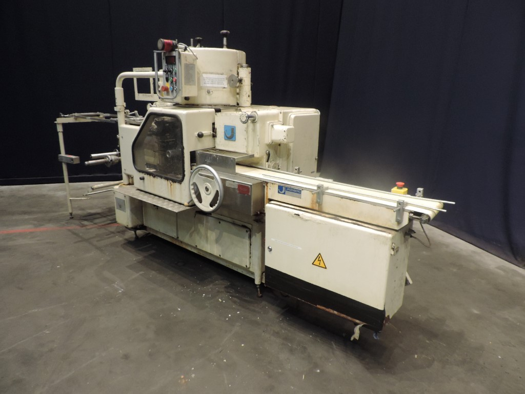 SIG F100 Butter/Margarine filling machines