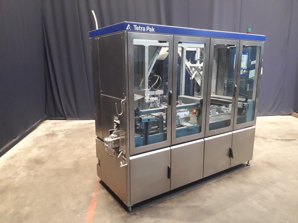 Tetra Pak TCP70 Verpackungsmaschinen