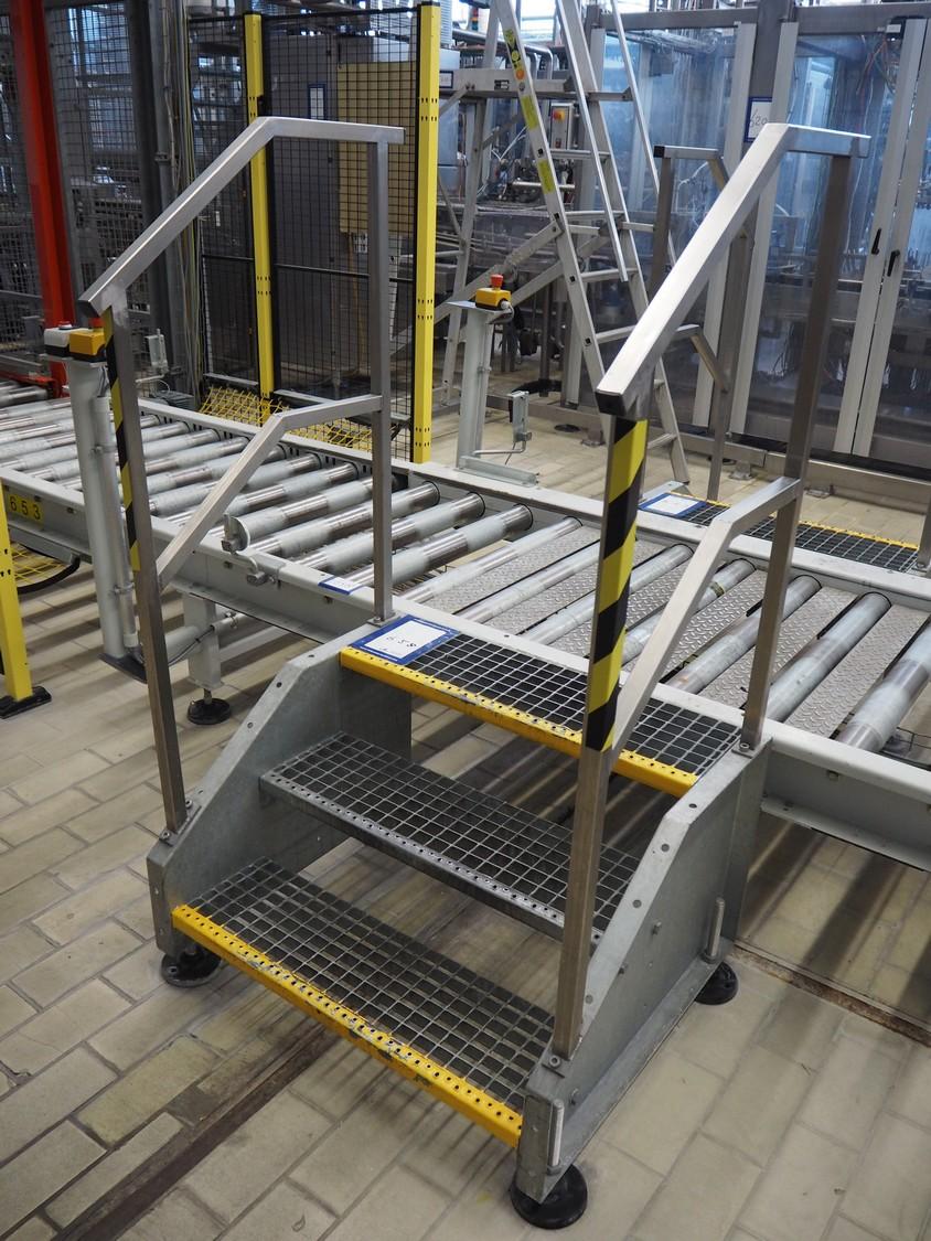 Gebhardt 510.01.9 Transport conveyors