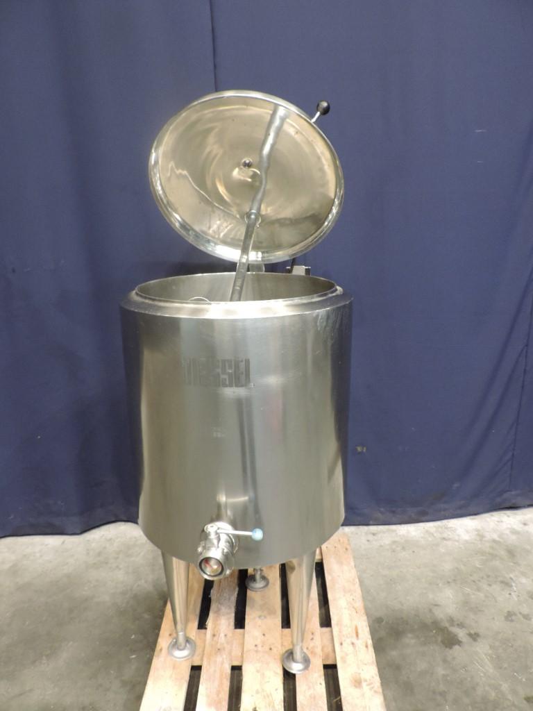 Diessel - Process tanks
