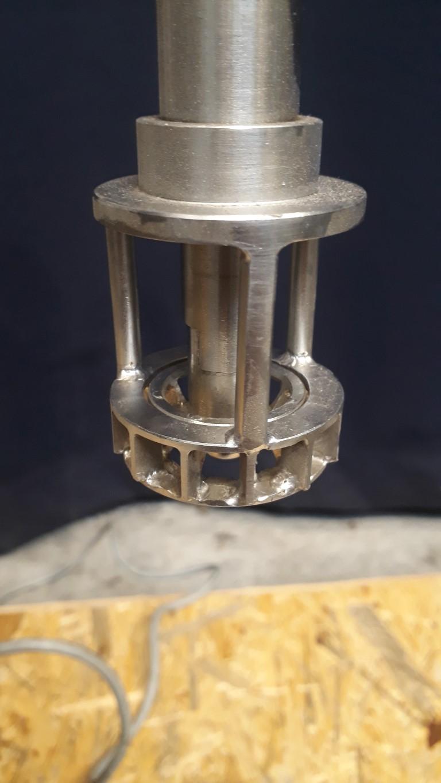 Ytron - Rührwerke