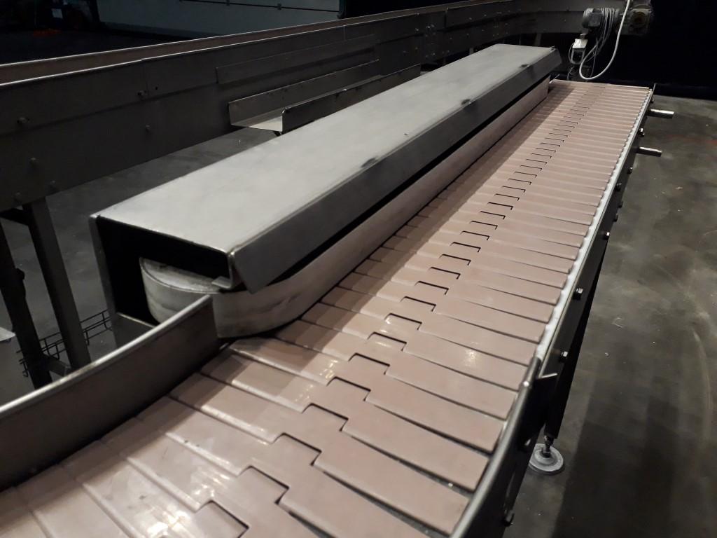Atelier Dumon Chain Transport conveyors