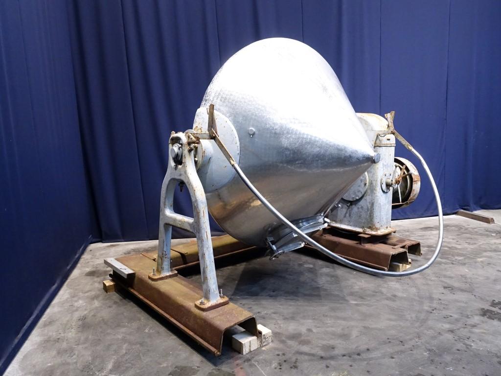 TÄ3200 Butter equipment