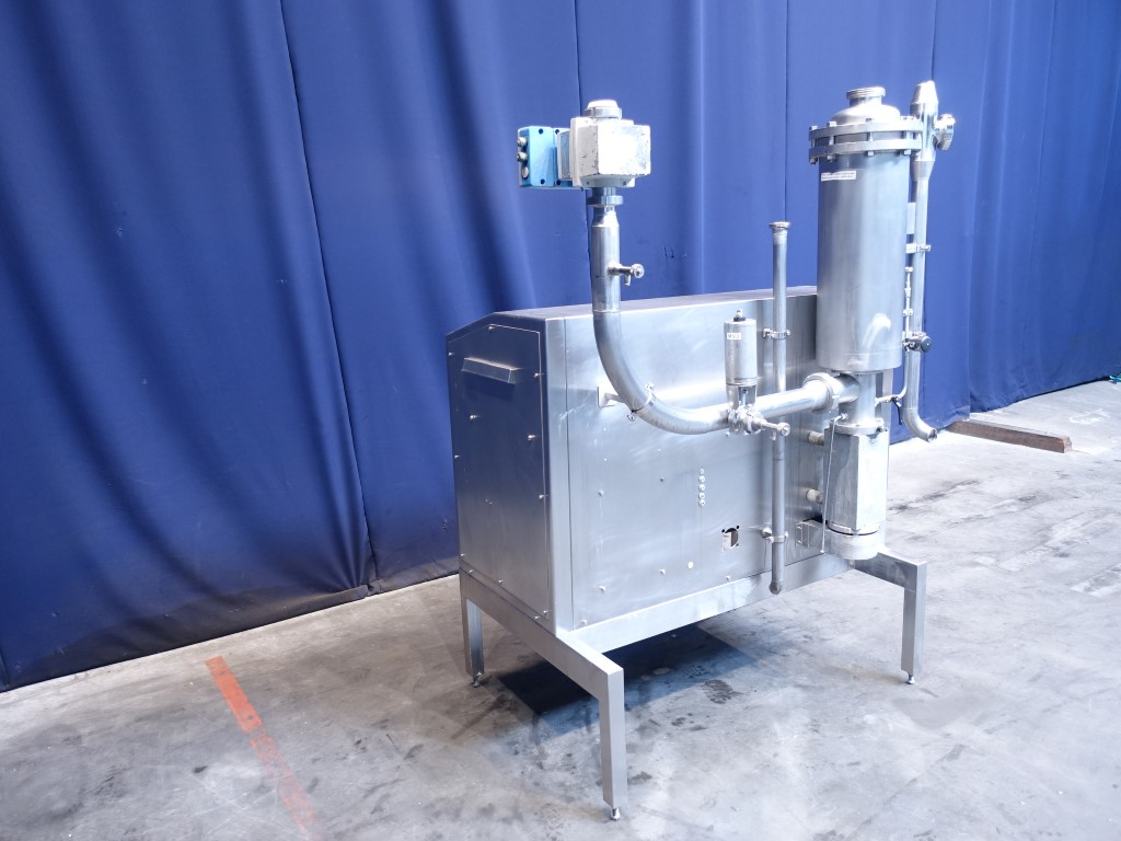 Burdosa Foaming machine Foaming machines