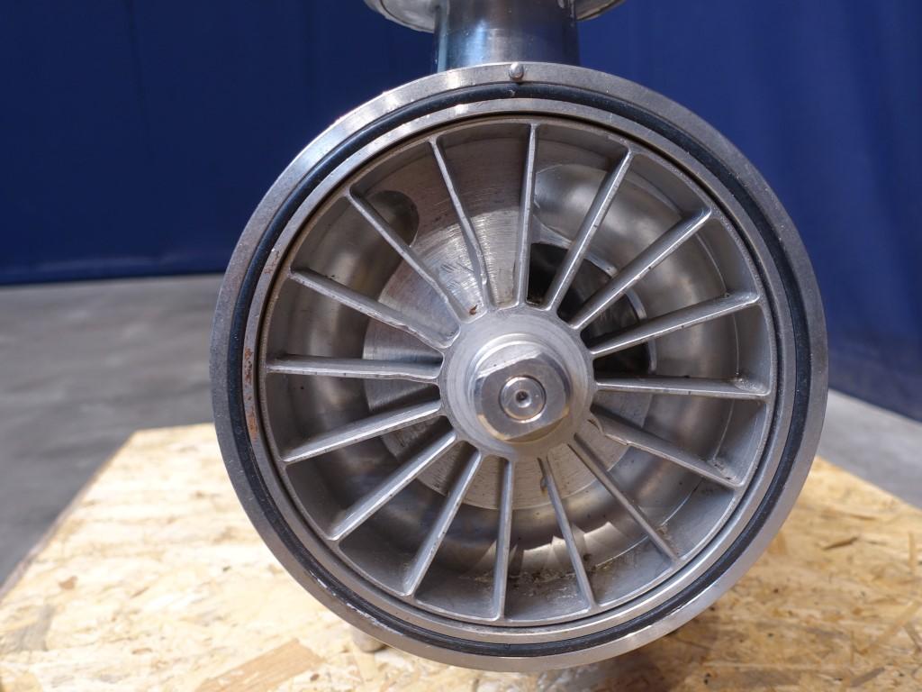 Alfa Laval MR185A Self-priming pumps