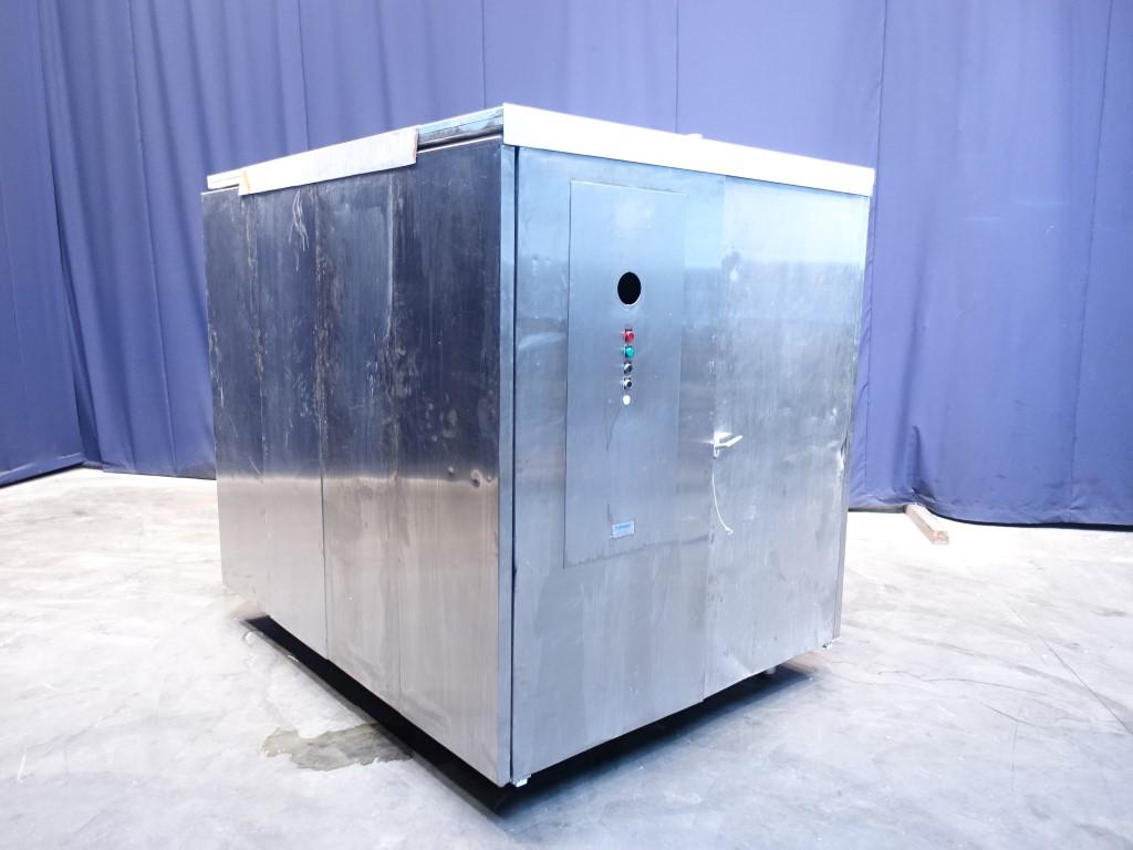 APV Blue Top Plus 58.79 Homogenizadores de alta presión