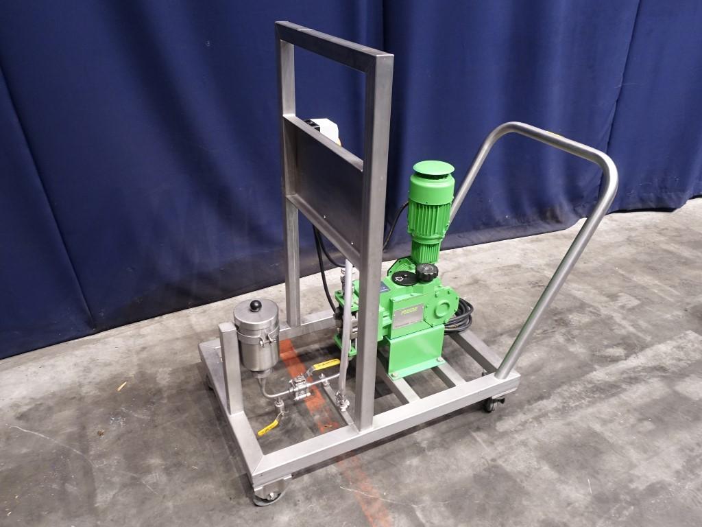 Pulsar 25HJ Piston pumps