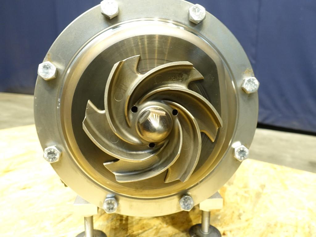 N.N. - Centrifugal pumps